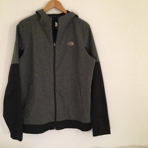 Authentic North Face Kilowatt Training Jacket